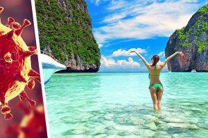 Управление по туризму Таиланда: открытие Пхукета будет отложено