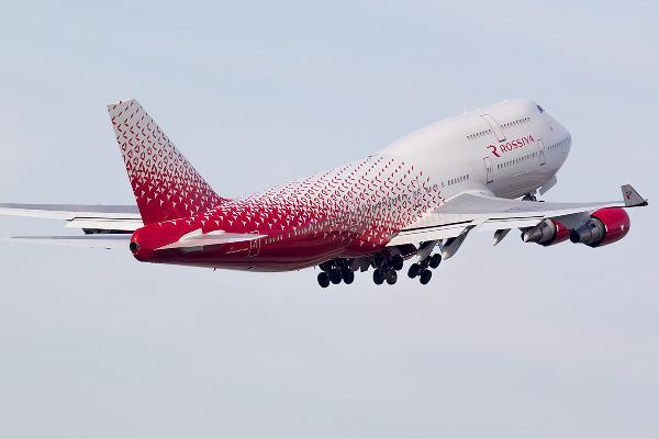 «Аэрофлот» возобновляет полеты в Гонконг с 19 ноября