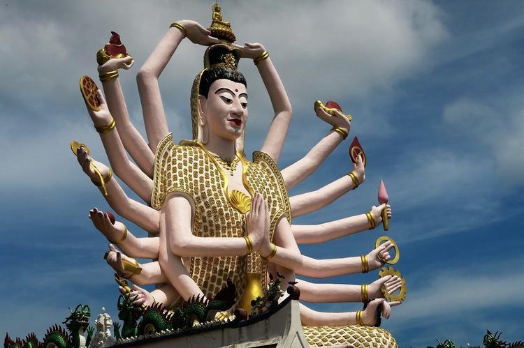 Власти Таиланда смягчили условия въезда в страну иностранных туристов