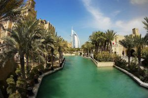 Почему сегодня именно Дубай — идеальное место отдыха для российских туристов?