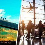 Домодедово: турпоток в Турцию побил рекорды прошлого года - российские туристы рванули в Анталию