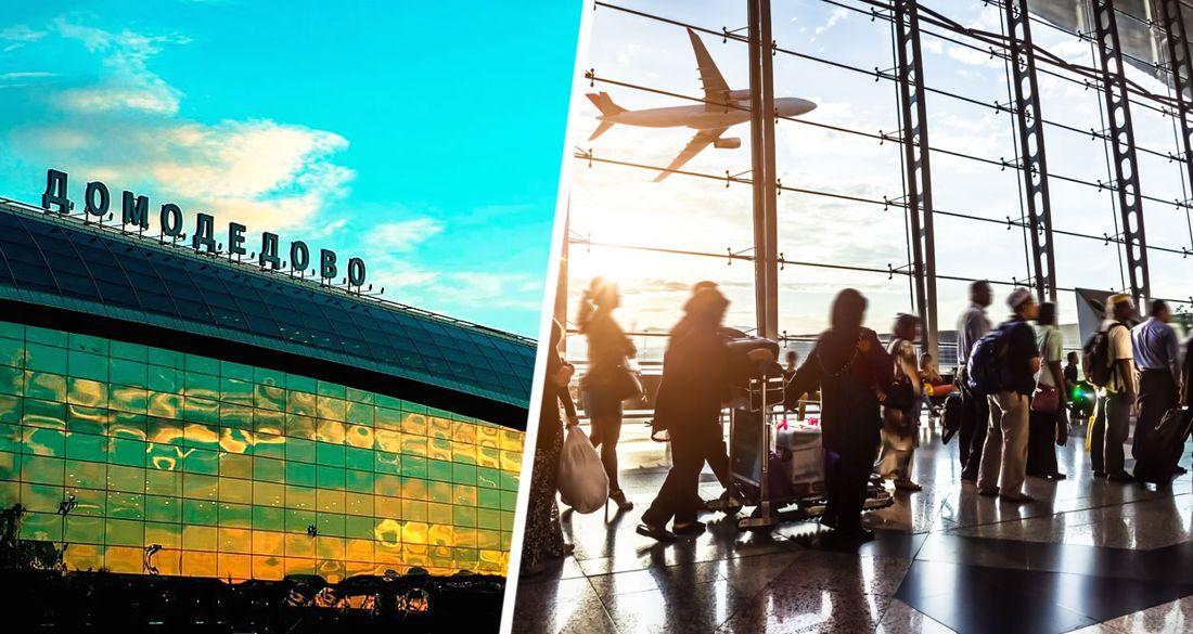 Домодедово: турпоток в Турцию побил рекорды прошлого года — российские туристы рванули в Анталию
