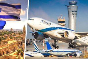 Израиль приоткрывает границы: «это новый виток