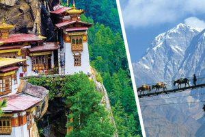 Непал возобновил выдачу туристических виз: объявлена дата открытия границ для иностранных туристов