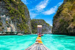 Таиланд открывается для граждан России и стран СНГ при наличии специальной туристической визы