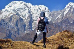 Непал вновь открылся для туристов. Что нужно знать о правилах въезда?