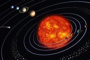 В Галактике обнаружили около 300 миллионов новых обитаемых планет