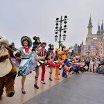 Диснейленд в Париже не откроют на Рождество и Новый год, как планировалось ранее