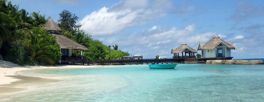 AZUR air в конце ноября запускает рейсы на Мальдивы