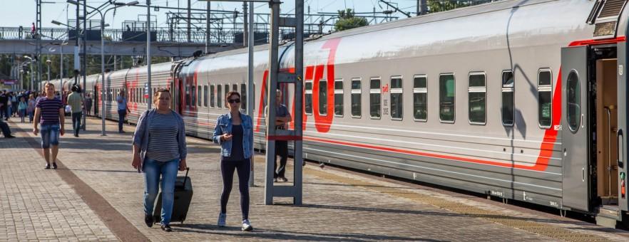 ФПК на новогодние праздники назначит более 190 дополнительных поездов