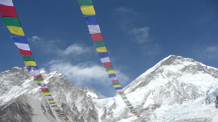 Китай и Непал опубликовали новую официальную высоту горы Эверест
