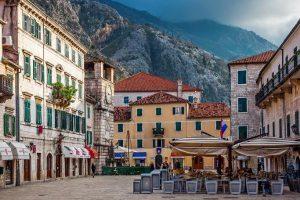 Черногория изменила правила въезда для иностранных граждан
