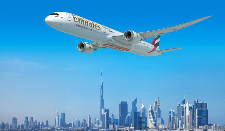 Авиакомпания Emirates первой в мире протестирует на пассажирах цифровой туристический паспорт IATA