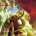 Легендарные Помпеи спустя 40 лет вновь открылись для туристов. Пока только для итальянских