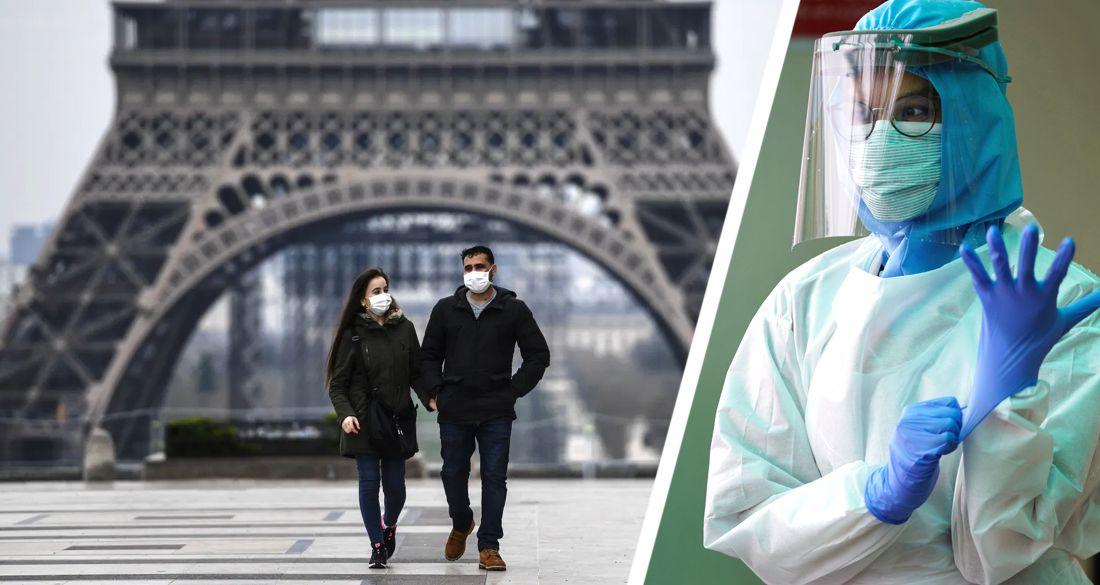 Франция вводит новые правила для туристов из стран, не входящих в ЕС, включая Россию