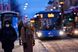 Швеция ужесточает ограничения из-за риска третьей волны