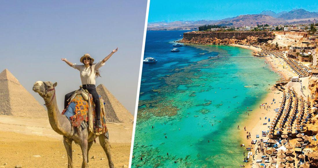 Египет: восстановление туризма будет очень долгим и тяжёлым. Названа дата, когда всё придёт в норму