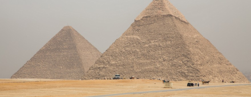 Власти Египта рассчитывают на возобновление чартеров из России 28 февраля