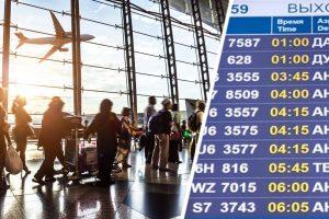 Сразу несколько российских авиакомпаний начали полёты в Турцию