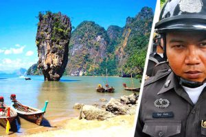 Таиланд объявил туристический план на 2021 год: туристов из России там не ждут