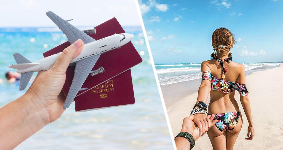 Авиакомпании получили 22 допуска на Крит, 29 в Черногорию и 15 в Болгарию для перевозки российских туристов