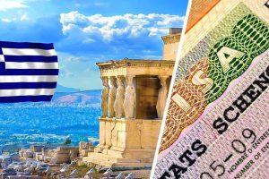 Посол Греции: мы готовы выдать шенгенские визы всем российским туристам