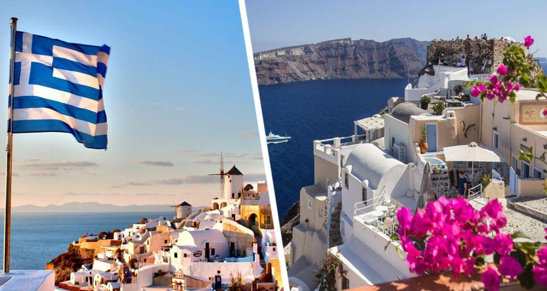 Полномасштабное открытие Греции: посол посетил Росавиацию