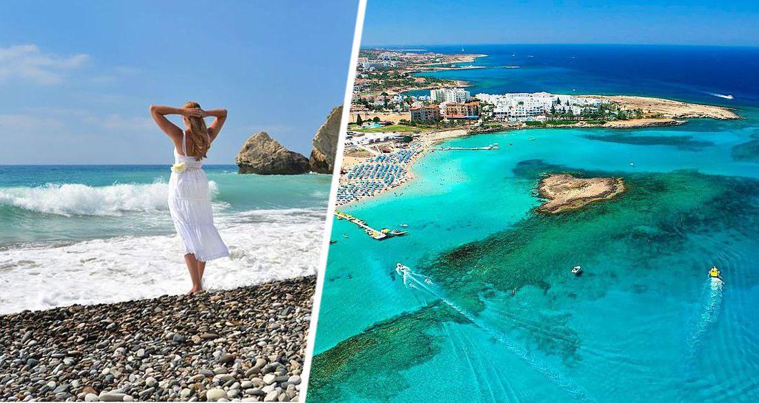 Минздрав сообщил о правилах въезда российских туристов на Кипр