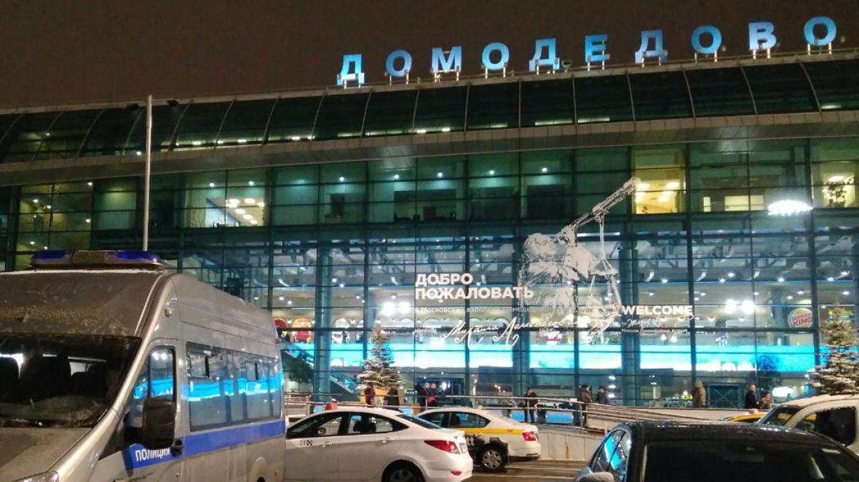 Домодедово выдает сертификаты о вакцинации международного образца