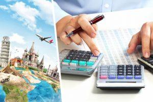 Подсчитано, сколько сейчас в среднем стоят туры для российских туристов