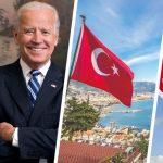 Байден закрыл туризм в Турцию из России - утверждают турки