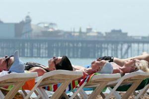 В Италии надеются принять россиян летом