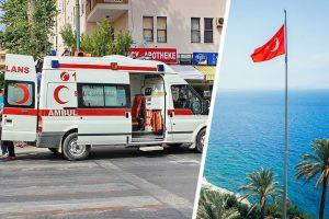 На курорте Турции найден мертвым российский турист