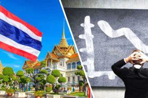 Туризм Таиланда взглянул на будущее с тревогой