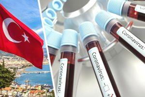 Опасность турпоездок в Турцию получила оценку вирусолога центра Гамалеи