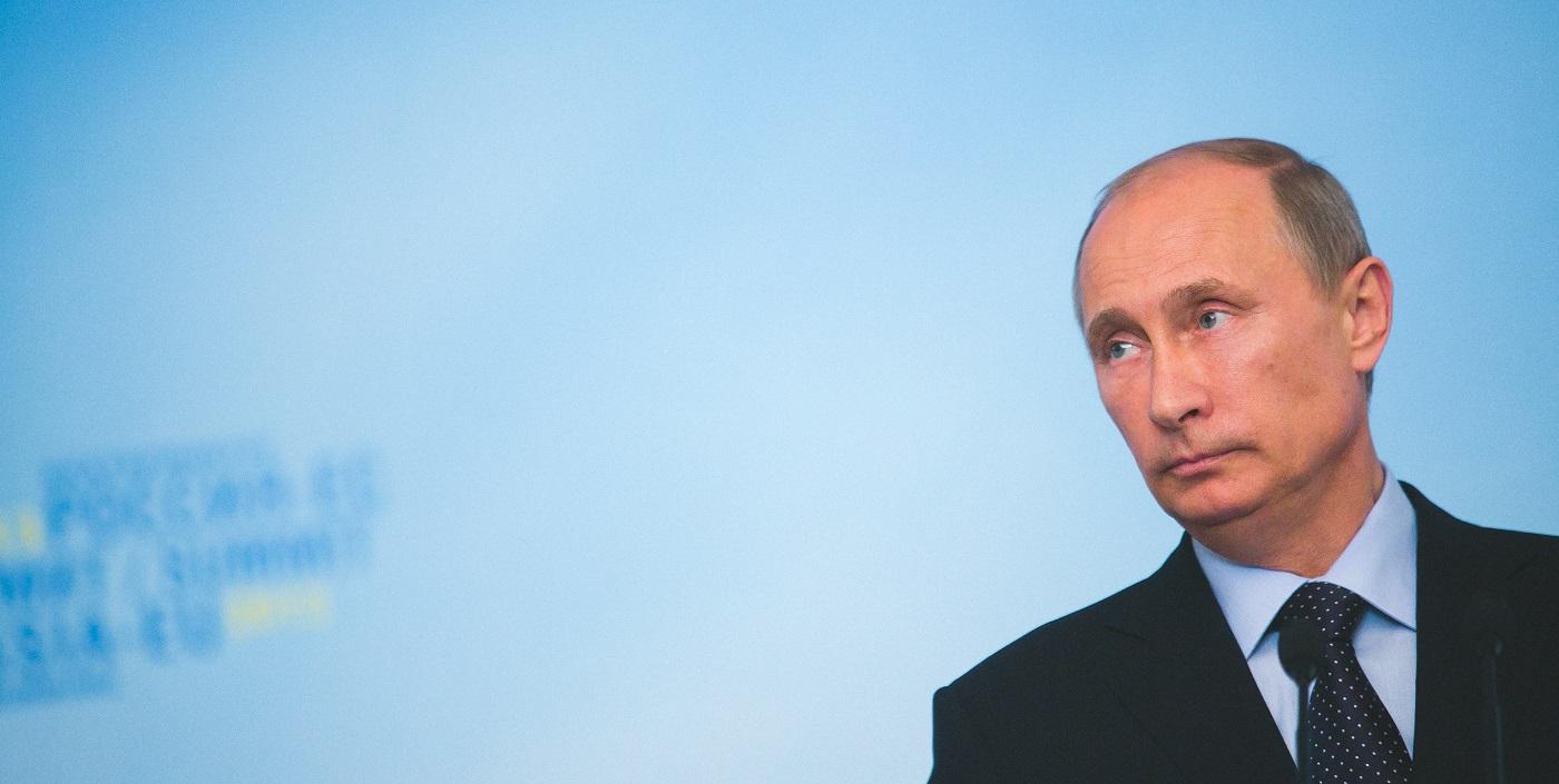 Путин: вопрос открытия границ лежит в медицинской плоскости