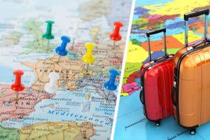 Европейская Комиссия по Туризму пессимизировала прогноз, отложив восстановление до 2024 года