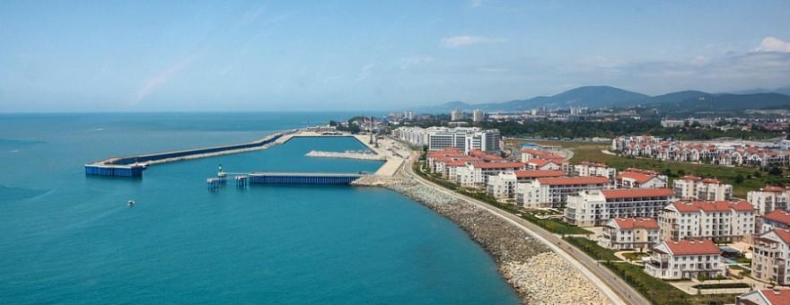 Спрос на курорты Крыма на майские праздники вырос на 70%, Кубани – на 50%