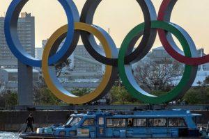 Бесполетную зону создадут в Токио во время Олимпийских игр