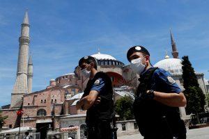Сроки возобновления сообщения с Турцией могут стать известны в конце мая