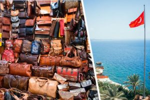 Закрытие Турции для российских туристов ударило по коже и одежде