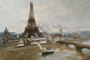В Париже после 5-летнего перерыва вновь открылся один из старейших музеев
