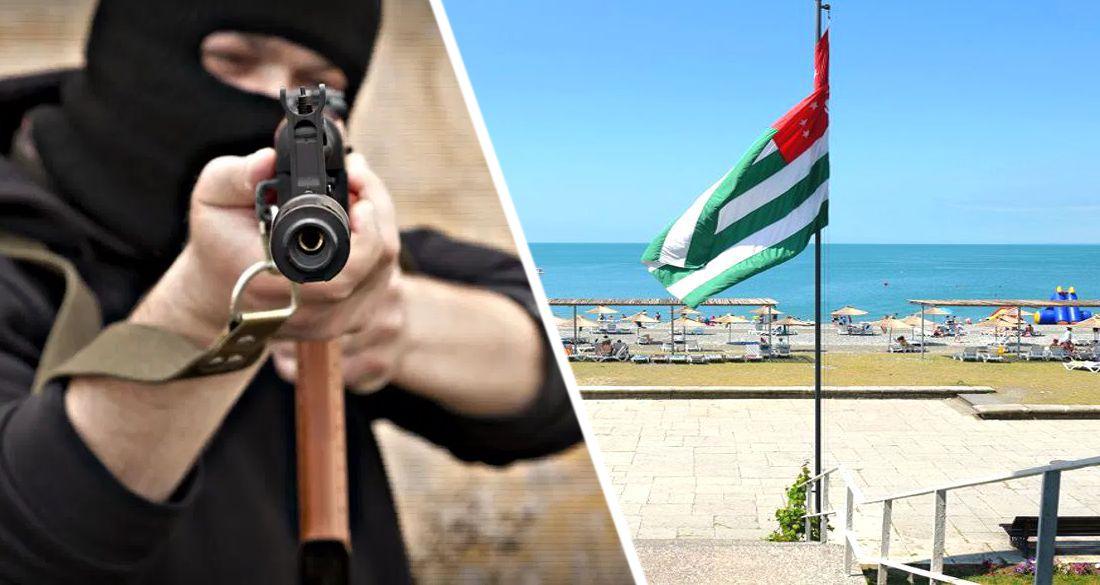 В Абхазии после стрельбы по туристам сообщили о вводимых мерах