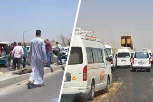 Российские туристы в Египте попали в смертельное ДТП: есть погибшие