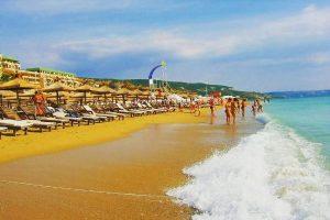 Болгарский пляж попал в Топ-50 за 2021 год