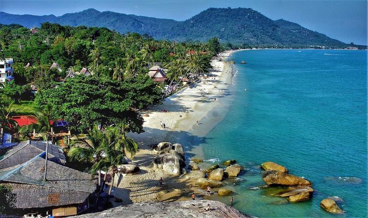 Остров Самуи в Таиланде открывается для туристов вслед за Пхукетом