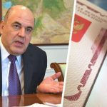 Мишустина попросили вмешаться в ситуацию с Египтом для российских туристов