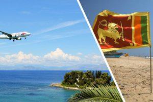 Стала известна дата старта авиарейсов из России на Шри-Ланку