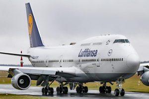 Lufthansa предложила пассажирам «спальные ряды» на своих дальнемагистральных рейсах