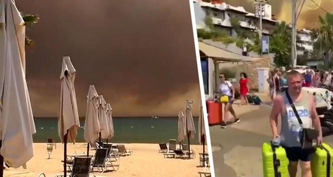 Туристы пакуют чемоданы и бегут из Турции: брони отменяются, катастрофа принимает затяжной характер